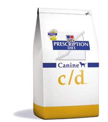 Picture of Hills C/D Canine 2kg