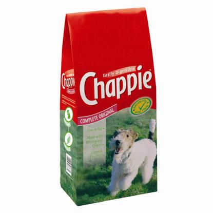 Picture of CHAPPIE COMPLETE ORIGINAL