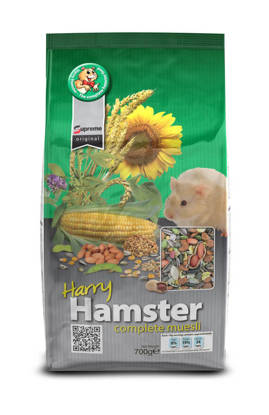 Picture of Harry Hamster Food - Pack 6 x 700g